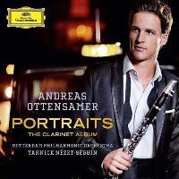 Potraits   The Clarinet Album