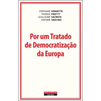 Por um Tratado de Democratização da Europa