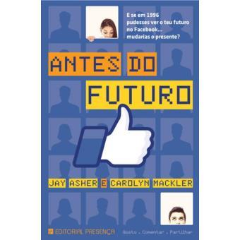 Antes do Futuro