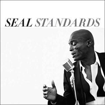 Standards  (Deluxe) (White Vinyl) (LP)