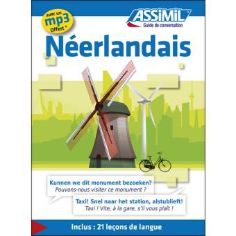 Guide de Conversation Assimil - Néerlandais