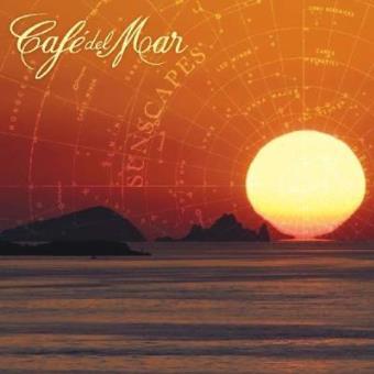 Cafe Del Mar Sunscapes