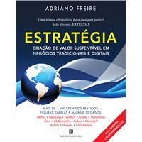 Estratégia - Criação de Valor Sustentável em Negócios Tradicionais e Digitais