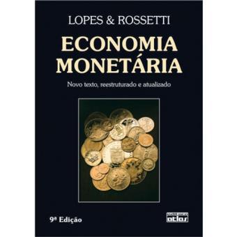 Livro Introducao A Economia Rossetti Pdf