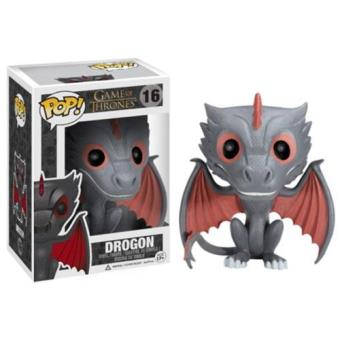Pop! Game of Thrones - Drogon (10 cm) - 16