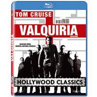 Valquíria - Blu-ray