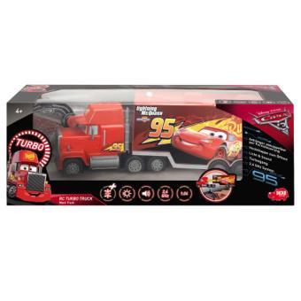 Disney Cars 3 Camião Mack Truck R/C - Simba