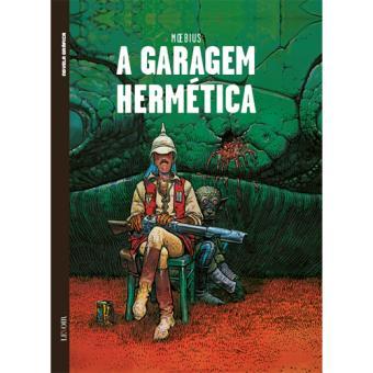 A Garagem Hermética