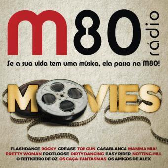 M80 Movies - 2CD