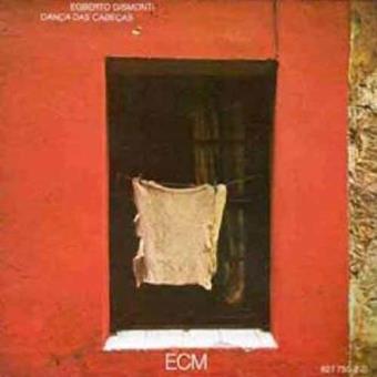 Dança das Cabeças (LP) (180gr)