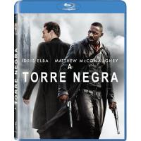 A Torre Negra (Blu-ray)