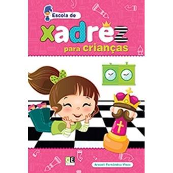 Escola de Xadrez para Crianças