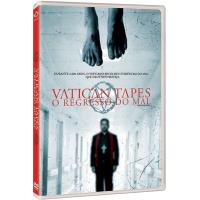 Vatican Tapes: O Regresso do Mal