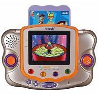 V.Smile Pocket + Jogo Toy Story 2