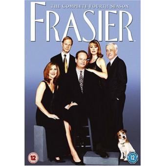 Frasier - 4ª Temporada