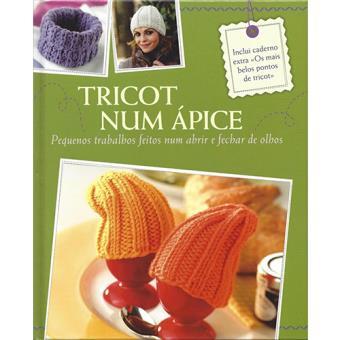 Tricot Num Ápice