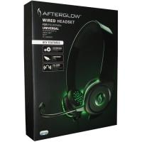 Afterglow Wired Headset - PS3 / PC / Wii / Xbox 360