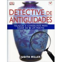 Detective de Antiguidades