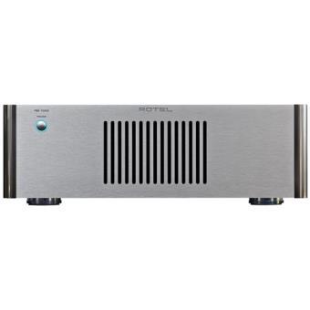 Rotel  Amplificador Potência RB-1552 Silver