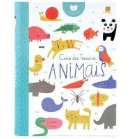 Caixa dos Tesouros: Animais