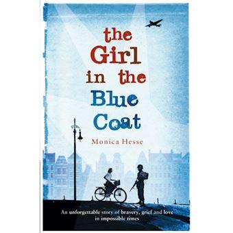 Monica Hesse Saber tudo sobre os produtos Livros na Fnac.pt