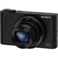 Sony Cyber-shot DSC-WX500B (Preta)