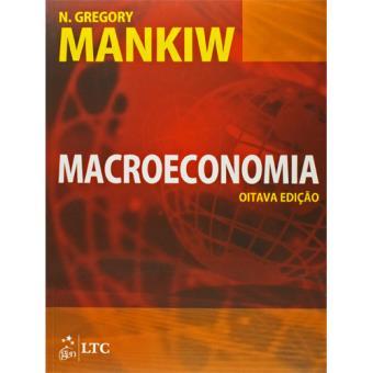 Macroeconomia Mankiw Pdf