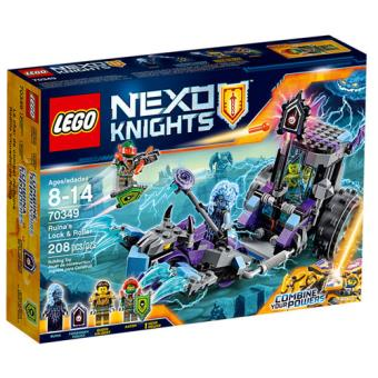 LEGO Nexo Knights 70349 Carro de Ataque de Ruina