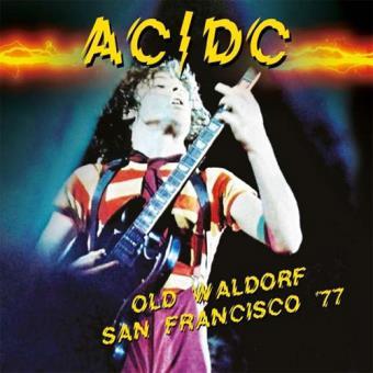 Old Waldorf San Francisco '77 - LP 180g
