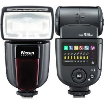Nissin Flash Di700A (Canon)