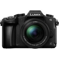 Panasonic Lumix DMC-G80 + Panasonic Lumix G Vario 12-60mm f/3.5-5.6 ASPH. POWER O.I.S.