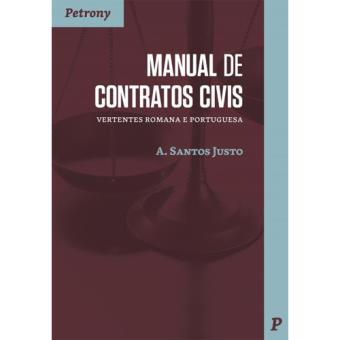 Manual de Contratos Civis