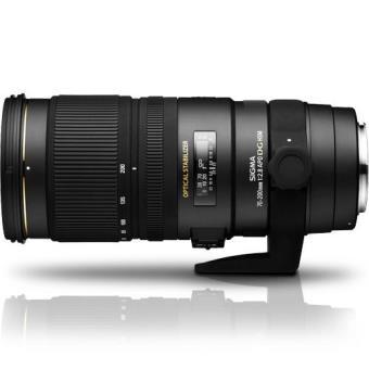 Sigma Objetiva 70-200mm f/2.8 APO EX DG OS HSM (Canon)