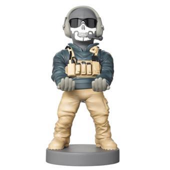 Cable Guy Carregador Call of Duty - Lt. Simon 'Ghos' Riley