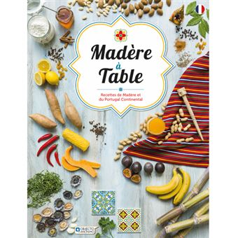 Madere à Table