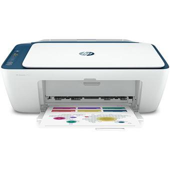 Impressora Multifunções HP Deskjet 2721 - Wi-Fi