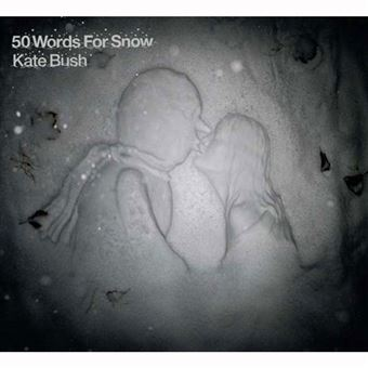 50 Words for Snow - CD