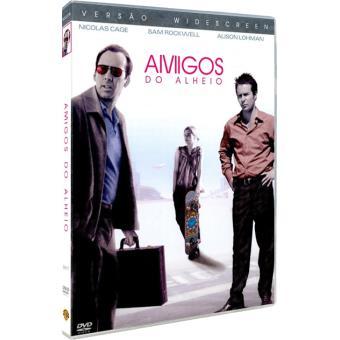 Matchstick Men - Amigos do Alheio