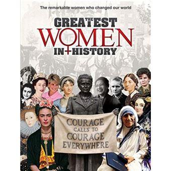 Greatest women in history