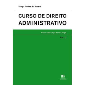 Curso de Direito Administrativo Vol 2