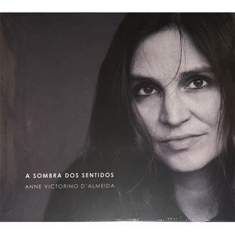 A Sombra dos Sentidos - CD