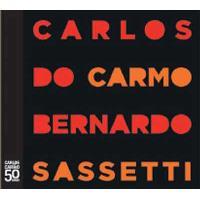 Carlos Do Carmo & Bernardo Sassetti (50 Anos DGP)
