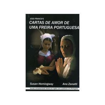 Cartas de Amor de uma Freira Portuguesa (1977)