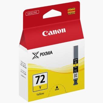 Canon Tinteiro PGI-72 Amarelo