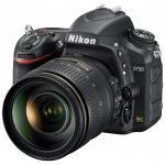 Nikon D750 + AF-S NIKKOR 24-120mm f/4G ED VR
