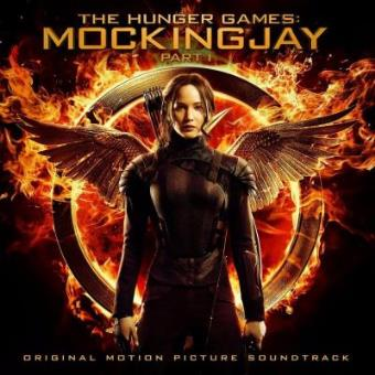 BSO The Hunger Games: Mockingjay Part 1 (Original Motion Picture Soundtrack)