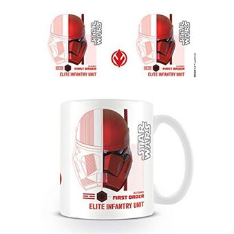 Caneca Star Wars The Rise of Skywalker: Sith Trooper