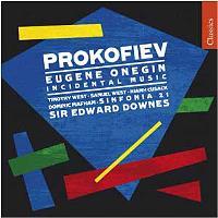 Eugene Onegin -english-
