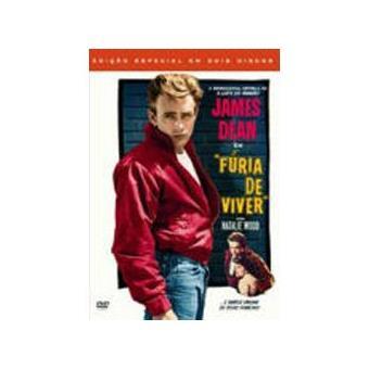 Fúria de Viver - Edição Especial - DVD