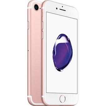 Apple iphone 7 - 32GB - Rosa Dourado - Recondicionado Grade A